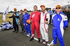 MOTORSPORT : 24 HOURS OPEN KART OF LE MANS - LE MANS (FRA) 24-25/06/2017